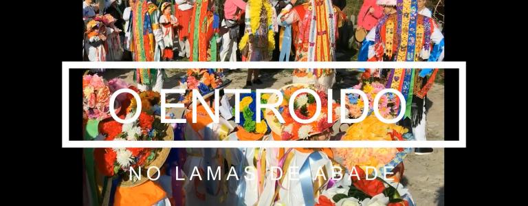 Día 2 – IES Lamas de Abade / O Entroido no Lamas de Abade