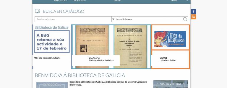 Día 6 – IES Santa Irene / Biblioteca Xosé Luís Méndez Ferrín