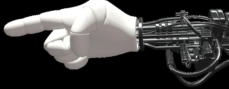 Benvido/a ao marabilloso mundo dos simuladores robóticos